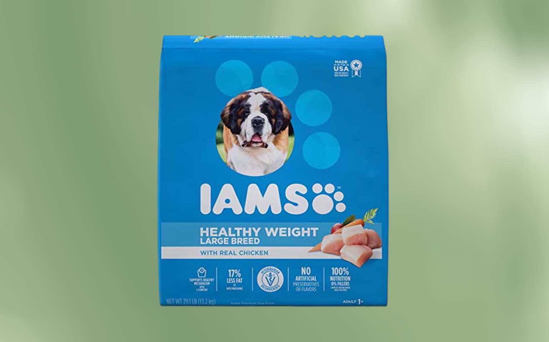 best-low-fat-dog-foods