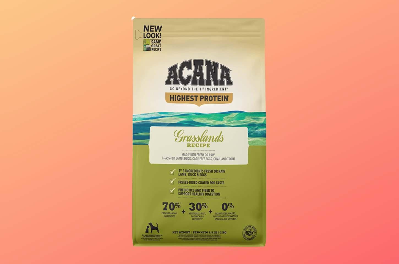acana-dog-food-reviews