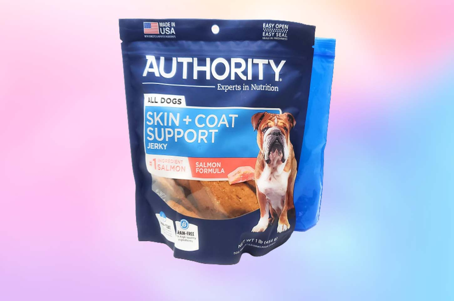 authority-dog-food-reviews