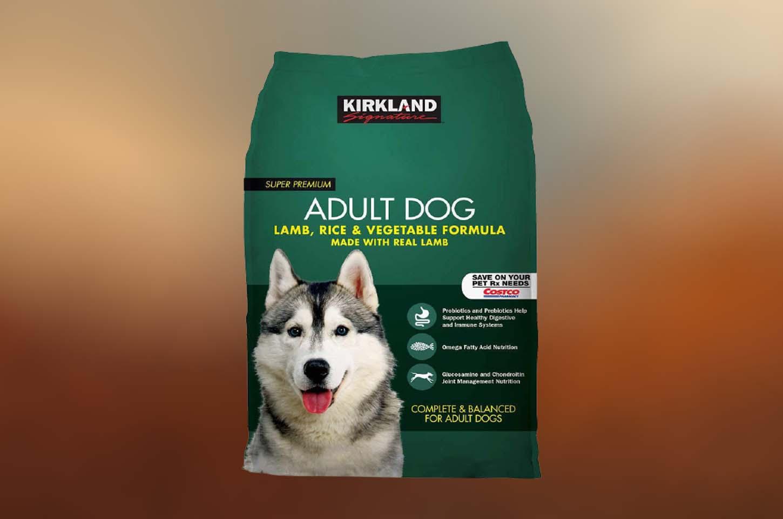 kirkland-dog-food-review