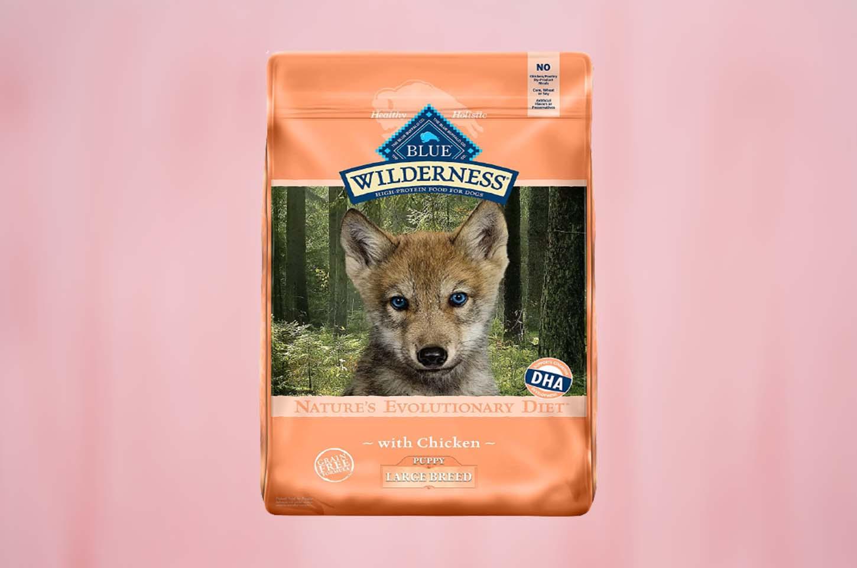 best-dog-food-for-golden-retriever-puppy