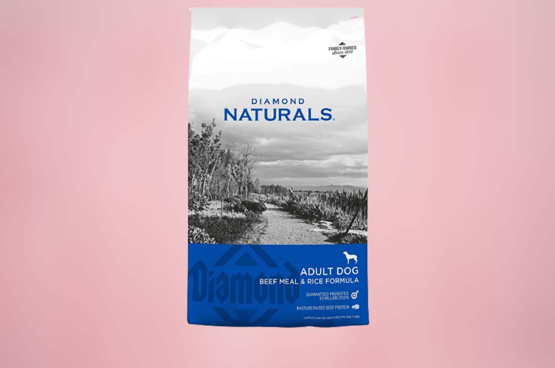 diamond-naturals-dog-foods-reviews