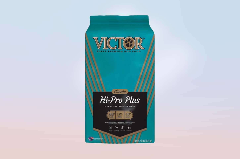 victor-dog-food-reviews